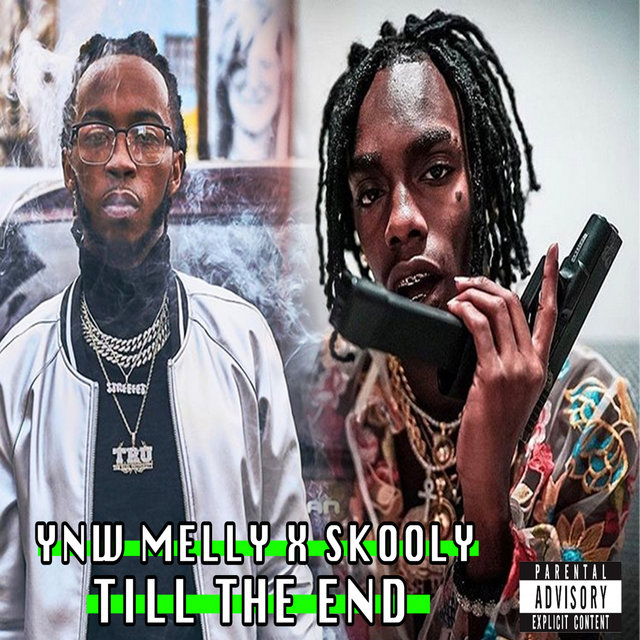 Till The End (feat. Skooly)