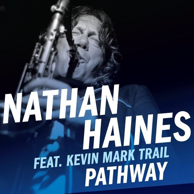 Pathway (feat. Kevin Mark Trail) [Radio Edit]