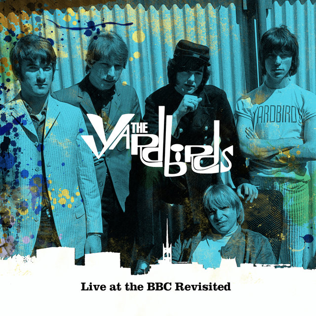 Live at the BBC Revisited