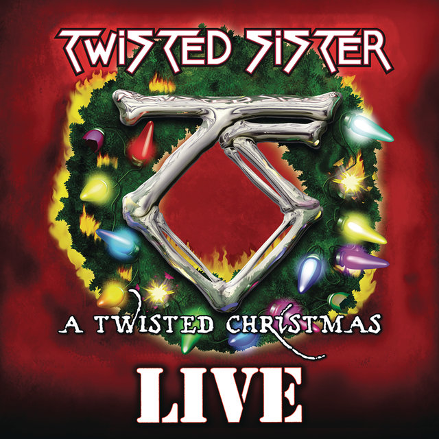 A Twisted Christmas (Live)