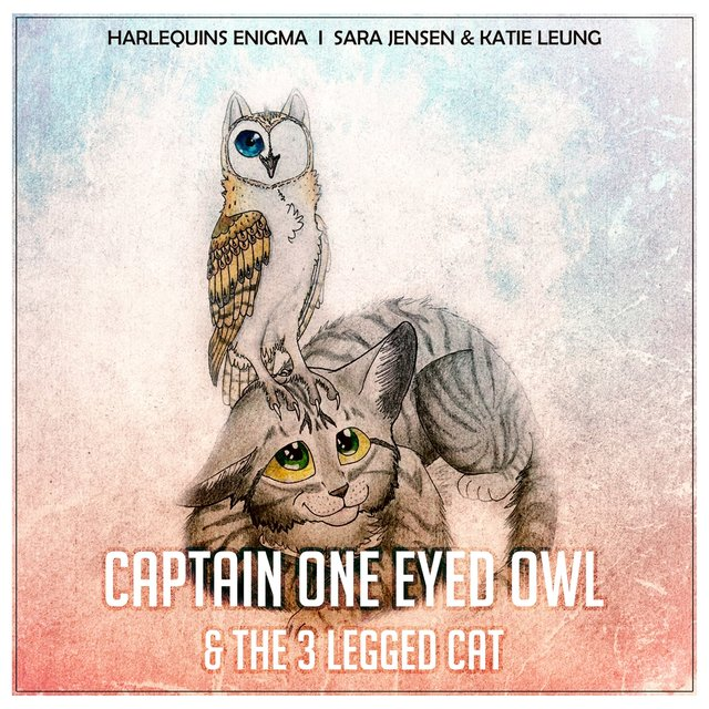 Captain One Eyed Owl & the 3 Legged Cat
