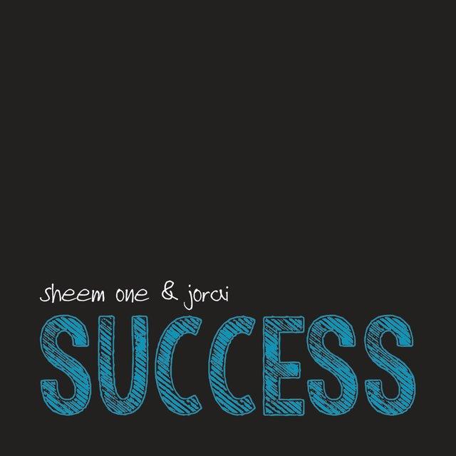 Cover art for album  by Sheem One, Jorai