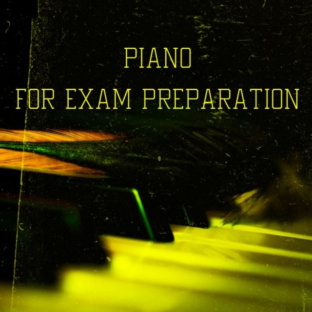 Piano for Exam Preparation to the Sounds of Nature