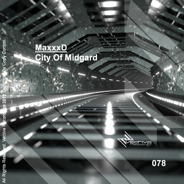 City Of Midgard