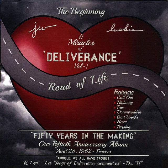 Miracles of Deliverance, Vol. 1: Road of Life