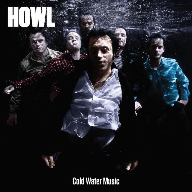 Cold Water Music [Bonus Track Version] (Bonus Track Version)