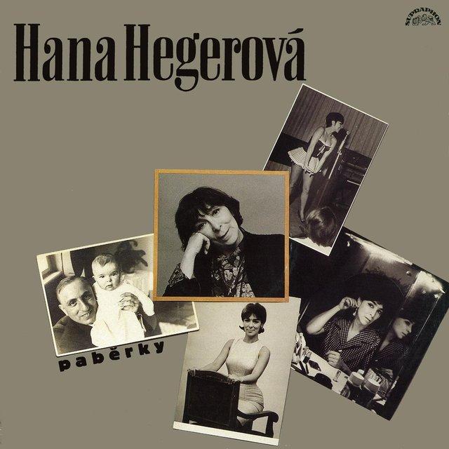 Cover art for album  by Hana Hegerová, Karel Gott, Waldemar Matuška