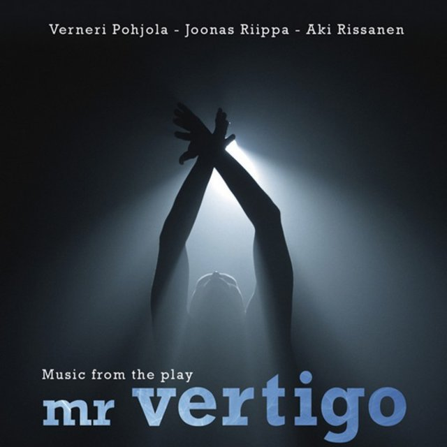 Mr. Vertigo (Music from the Play)