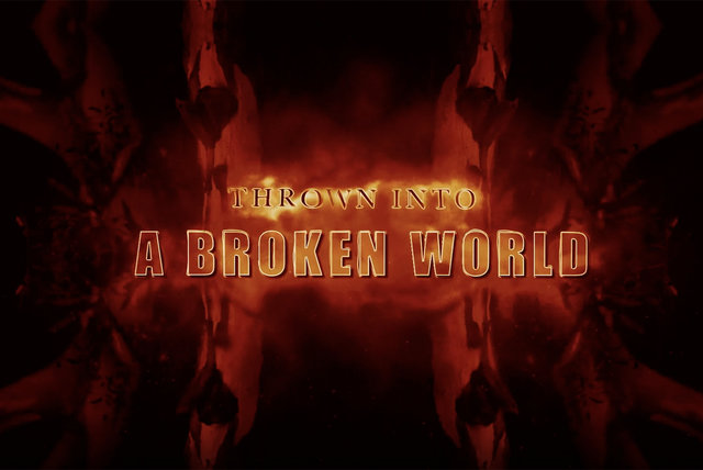 Broken World (Lyric Video)