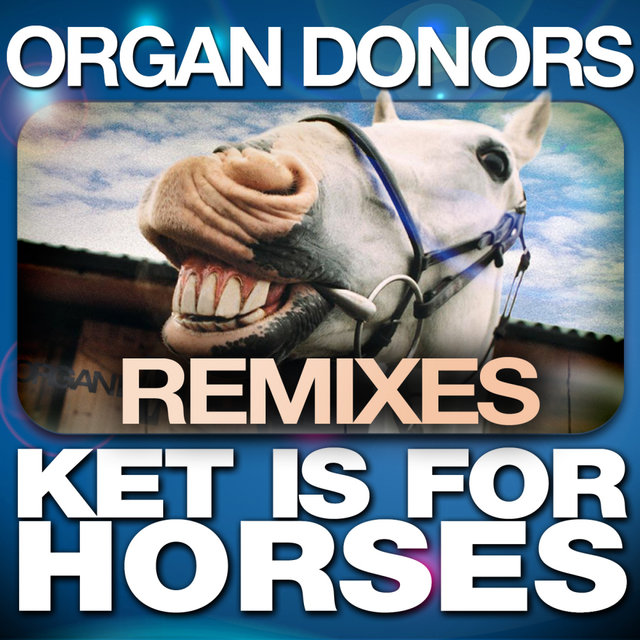 Ket Is for Horses - 2017 Remixes