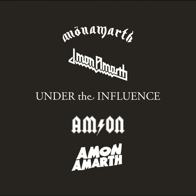 Under the Influence - EP