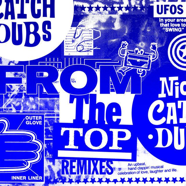 From The Top (Remixes)