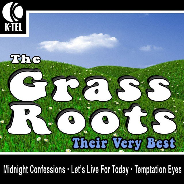 The Grass Roots - Their Very Best