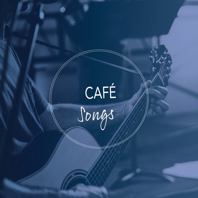 Classical Fingerpicking Café Songs