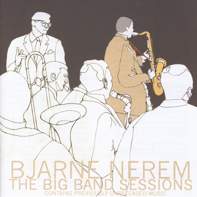 The Big Band Sessions