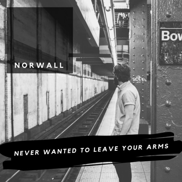 Never Wanted to Leave Your Arms