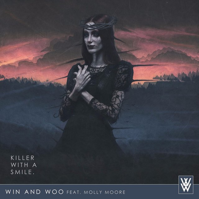 Killer With a Smile (feat. Molly Moore)