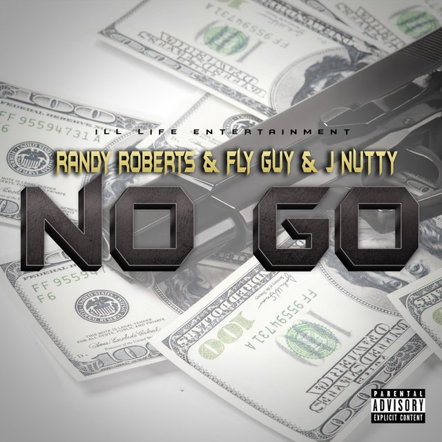 No Go (feat. J Nutty)