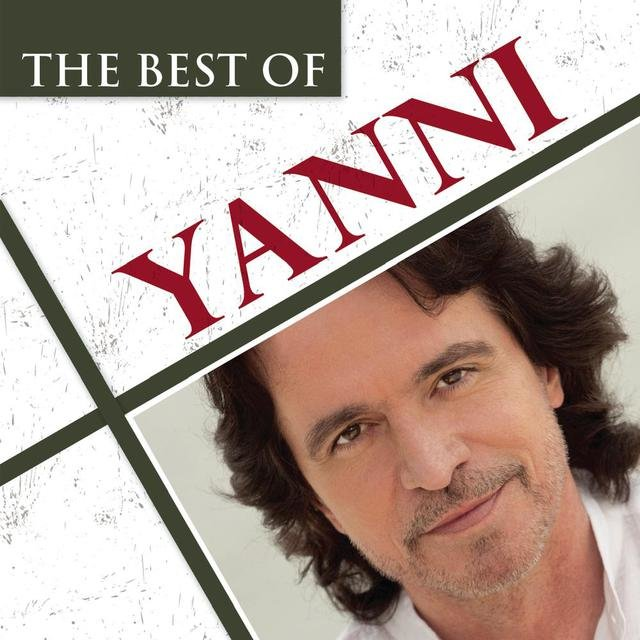 Yanni (The Best Of)