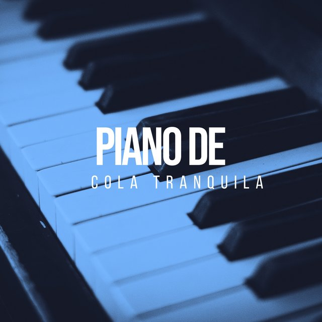 """ Piano de Cola Ambiental Tranquilo """