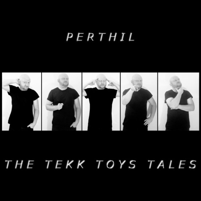The Tekk Toys Tales