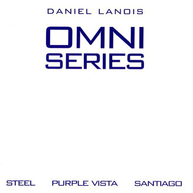 The Omni Series (Steel)