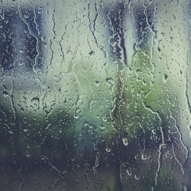 40 Ambient Summer Rain Sounds for Stress Relief