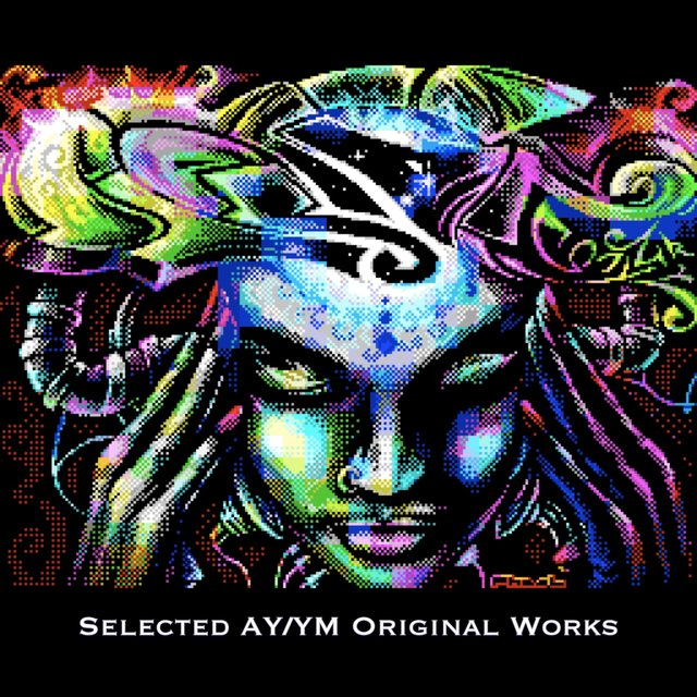 Selected AY/Ym Original Works