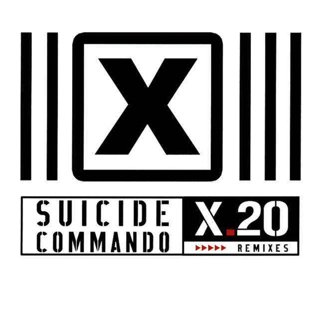 X.20 (Remixes)