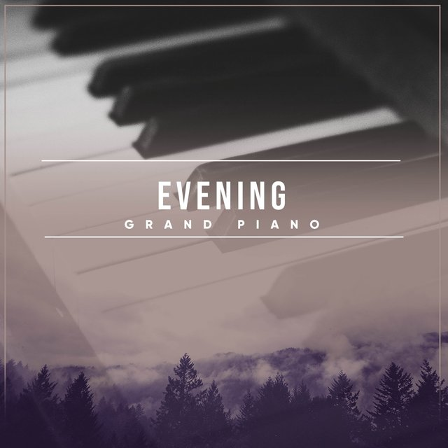 Ambient Evening Grand Piano Movement