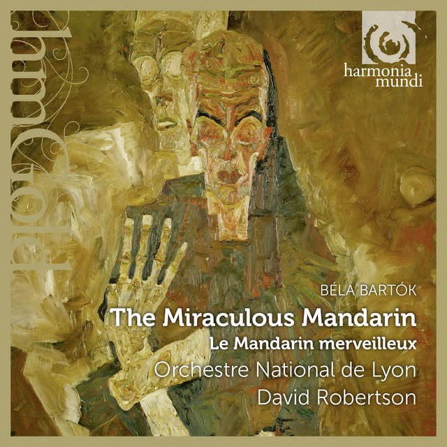 Bartok: The Miraculous Mandarin
