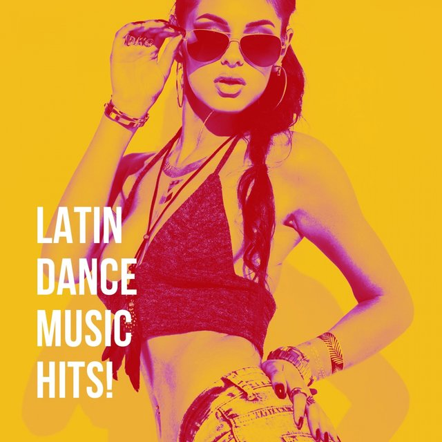 Latin Dance Music Hits!