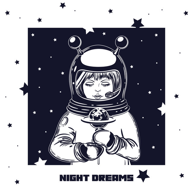 """Night Dreams"""