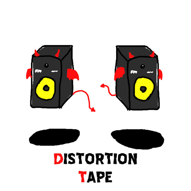 Distortion Tape
