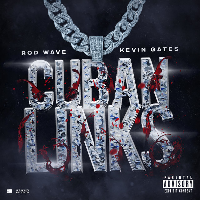 Cuban Links (feat. Kevin Gates)