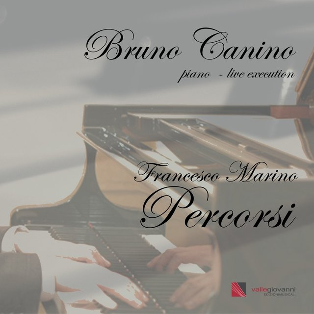 Bruno Canino plays Francesco Marino
