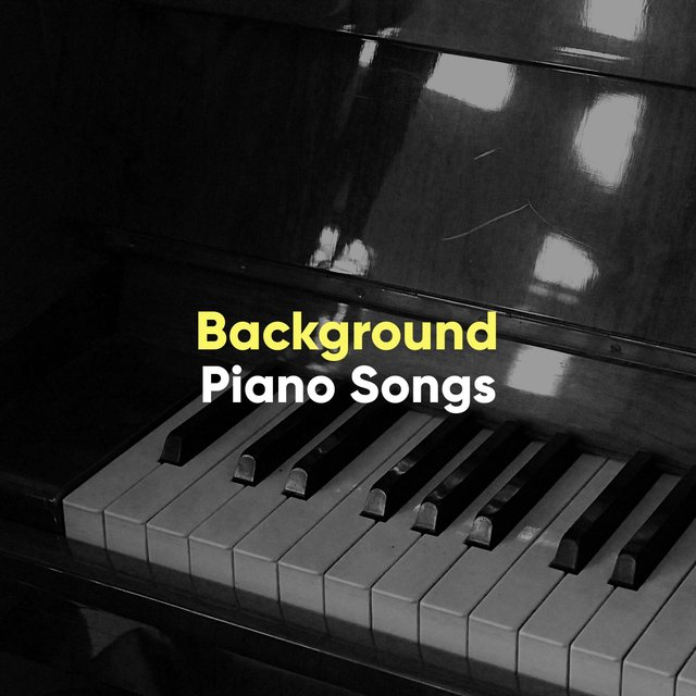 Background Restaurant Piano Songs