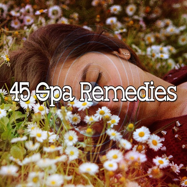 45 Spa Remedies