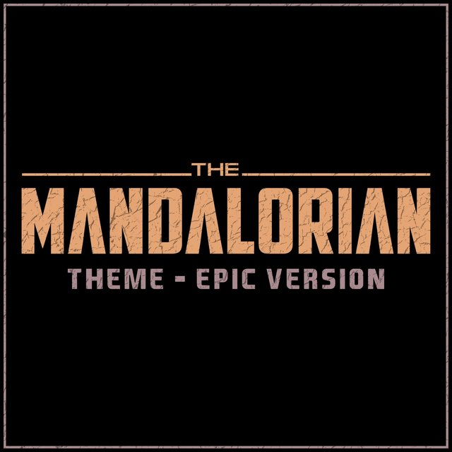 The Mandalorian - Theme