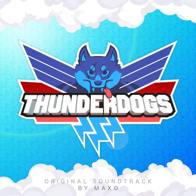 Thunderdogs OST