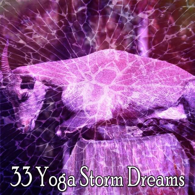 33 Yoga Storm Dreams