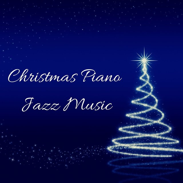 Christmas Piano Jazz Music: Relaxing Holiday Jazz Music Playlist 2020
