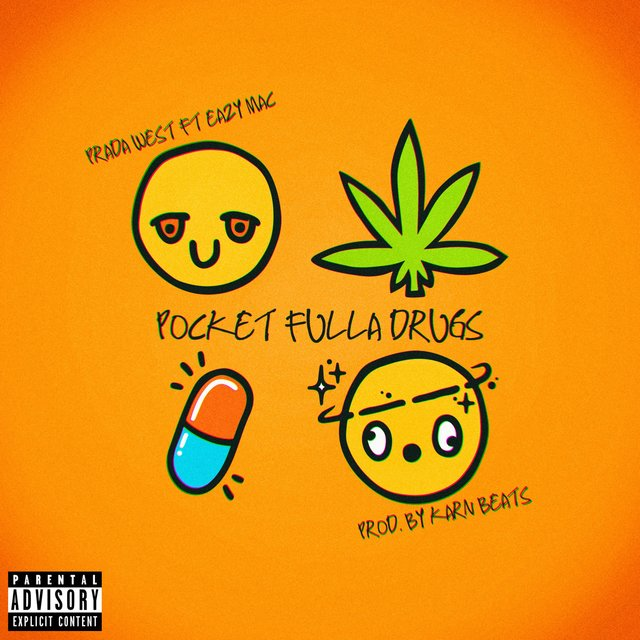 Pocket Fulla Drugs (feat. Eazy Mac)