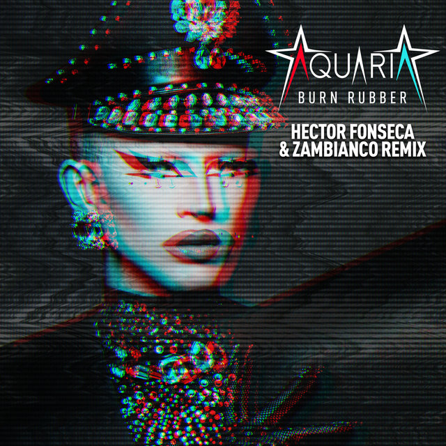 Burn Rubber (Remix)