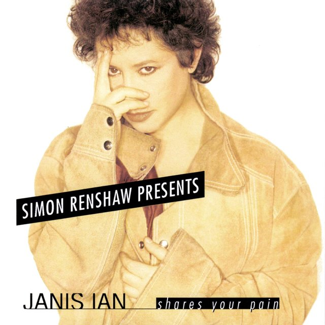 Simon Renshaw Presents: Janis Ian Shares Your Pain (Parody)