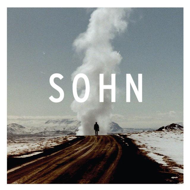 Cover art for album Tremors by Sohn