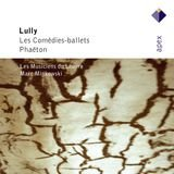 Lully : Pastoral comique