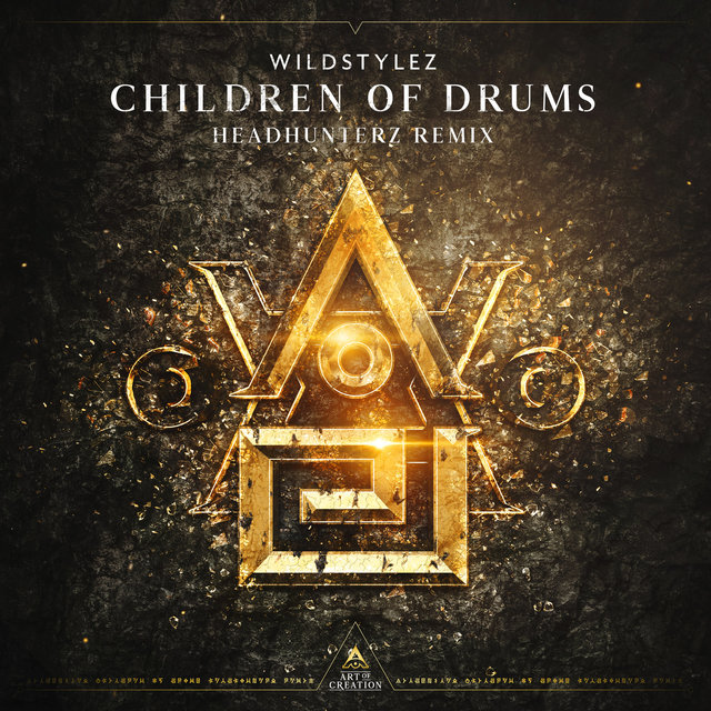 Children Of Drums (Headhunterz Remix)