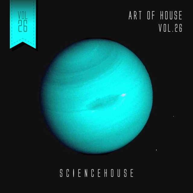 Art Of House - VOL.26