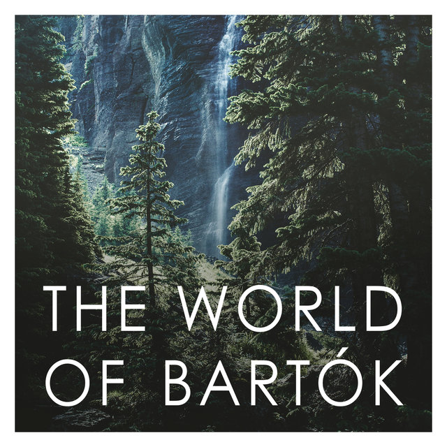 The World of Bartók